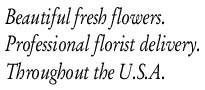 United States Florist Delivery
